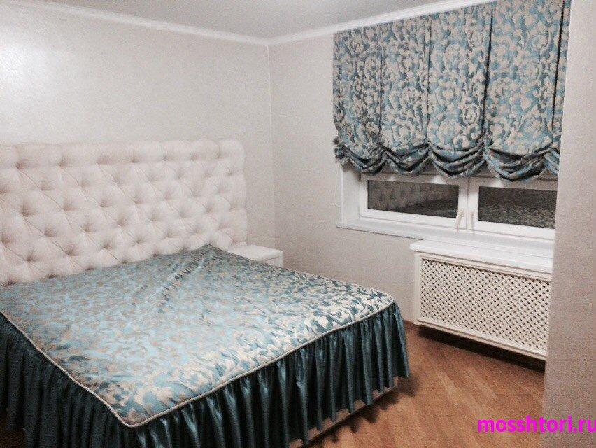 шторы в спальню на заказ